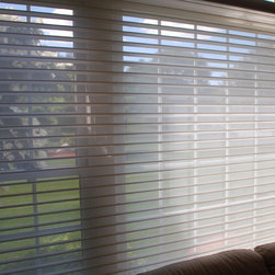 Hunter Douglas Blinds - The Louver Shop of Northern New England