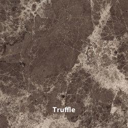 Tyvarian Color Samples - Tyvarian Truffle