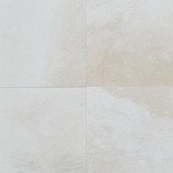Marble Tiles - Marble Tile 24x24 Naturella,