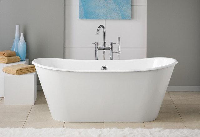 Traditional Bathtubs by Vintage Tub & Bath