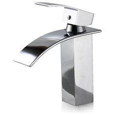 Modern Bathroom Faucets by Gallery