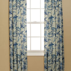 Asian Curtains by CurtainsMade4U