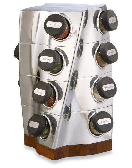 Contemporary Cabinet And Drawer Organizers by Bed Bath & Beyond