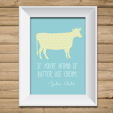 Contemporary Prints And Posters by Etsy