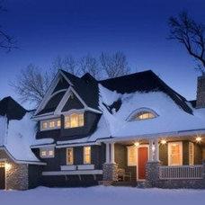 Portfolio | Stonewood, LLC - Minneapolis, Minnesota Custom Home Builder