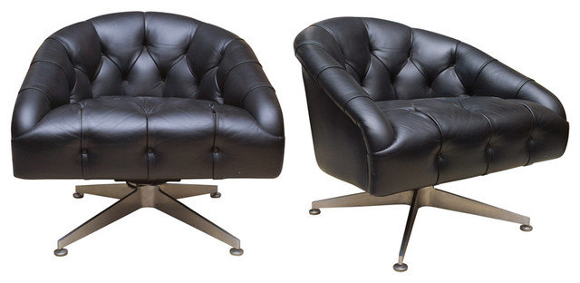 Modern Task Chairs by 1stdibs