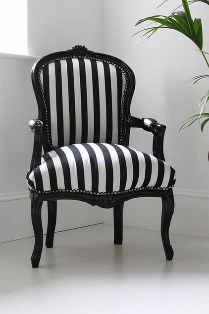 Modern Accent Chairs by Not on the High Street