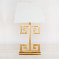Traditional Table Lamps by Fashion Light Center