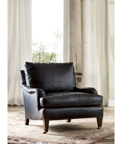 Traditional Armchairs by Left Bank Home