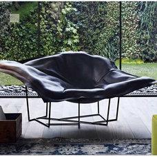 Modern Indoor Chaise Lounge Chairs by Switch Modern