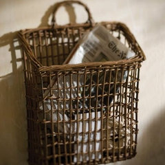 traditional baskets by Mothology