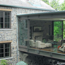 Modern Windows And Doors by Dynamic Architectural Windows & Doors