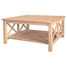 Traditional Coffee Tables by Amazon