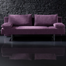 Contemporary Futons by The Collection German Furniture