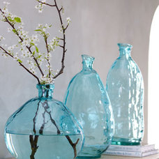 Traditional Vases by Horchow