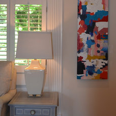 Eclectic Artwork by Kim Collinson Art & Design