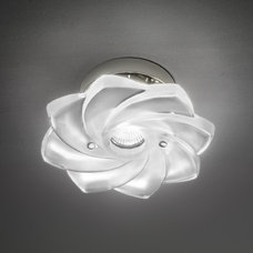 Contemporary Recessed Lighting Kits by Topdomus by Elettromarket illuminazione