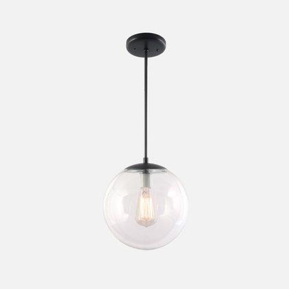 Modern Pendant Lighting by Schoolhouse Electric