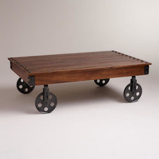 Henry Coffee Table | World Market