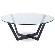 Contemporary Coffee Tables Tim Coffee Table