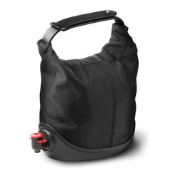 Baggy Winecoat, Black