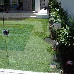 Glass Pool Fences 1 -