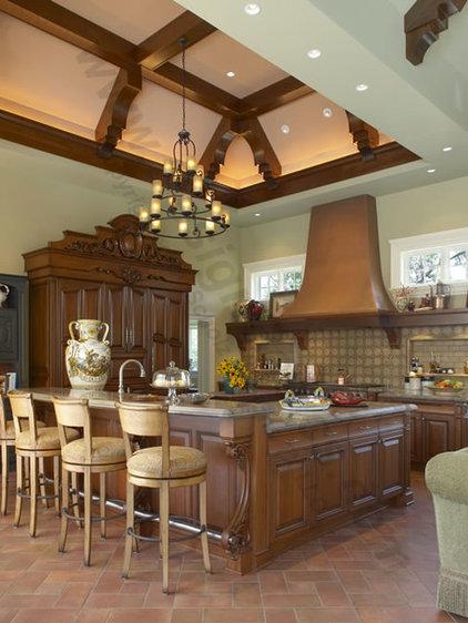 Scholz Design Kitchens