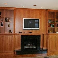 Modern  by Superior Woodcraft, Inc.