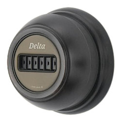 Delta - Delta T50001-RB Delta Body Spray Trim w/ H2Okinetic Technology (Venetian Bronze) - With its large assortment of accessories and styles, the Delta series is sure to have the perfect combination of products for any application.