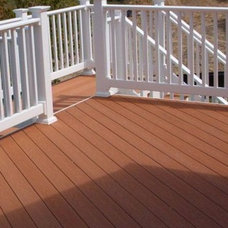 Fencing by Beitzell Fence