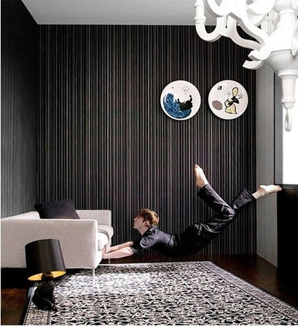 Modern Wallpaper by AllModern