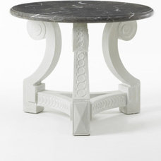 Traditional Side Tables And End Tables by Bunny Williams
