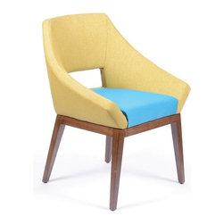 Go Home Ltd - Go Home Ltd Masai Accent Chair X-00801 - Go Home Ltd Masai Accent Chair X-00801