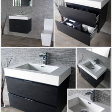 Modern Bathroom Vanities And Sink Consoles by Toronto Vanity