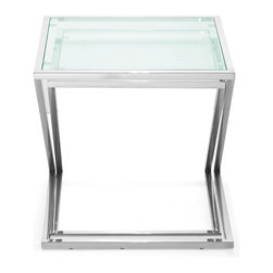 Jaunt Nesting Side Tables by Zuo Modern -