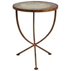 traditional side tables and accent tables by Arteriors Home