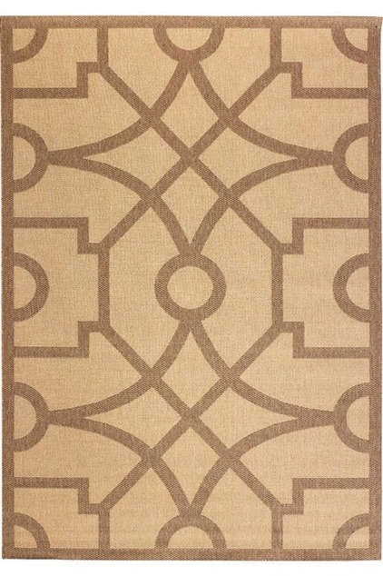 traditional outdoor rugs by Home Decorators Collection