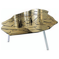 Contemporary Coffee Tables by Moss