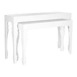 Safavieh - Wellwood Stacking Console - Wellwood Stacking Console