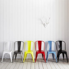 Modern Dining Chairs by Graham and Green