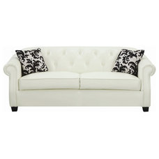 Contemporary Sofas by FurnitureNYC