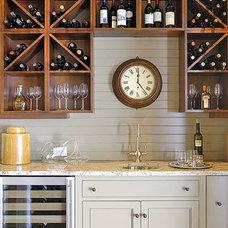 Amazing Home Bar Designs | Shelterness