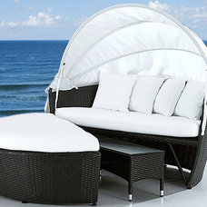 Modern Outdoor Chaise Lounges by Velago Patio Furniture