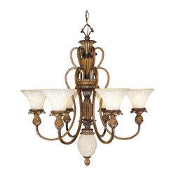 Livex Lighting - Livex Lighting 8456-57 Ceiling Light/Chandeliers - Livex Lighting 8456-57 Ceiling Light/Chandeliers