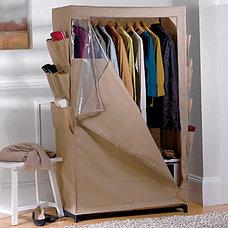 Contemporary Closet Organizers by Improvements Catalog
