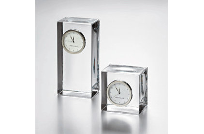 Modern Desk And Mantel Clocks by B.D. Jeffries