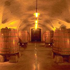 Wine Caves at the Viansa Winery, Sonoma County, California, USA Photographic Pri