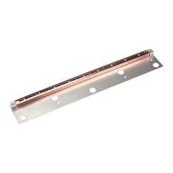 Kichler Lighting - Kichler Lighting 15756CO Copper Landscape LED Step Light - Kichler Lighting 15756CO Copper Landscape LED Step Light