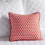 Heart Pillow -