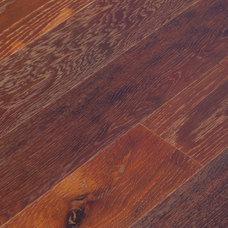 Engineered Wood Flooring by Unique Wood Floors